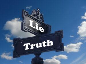 prawdziwość twierdzeń