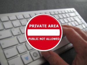 prawo do prywatności